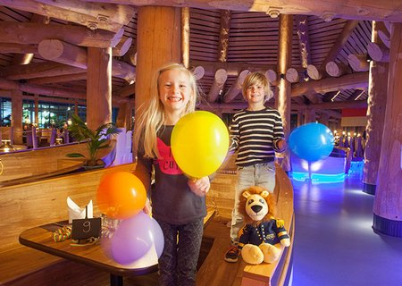 Hotel Victory Therme Erding Birthday Package