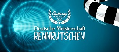 Therme Erding Rennrutschmeisterschaft Event