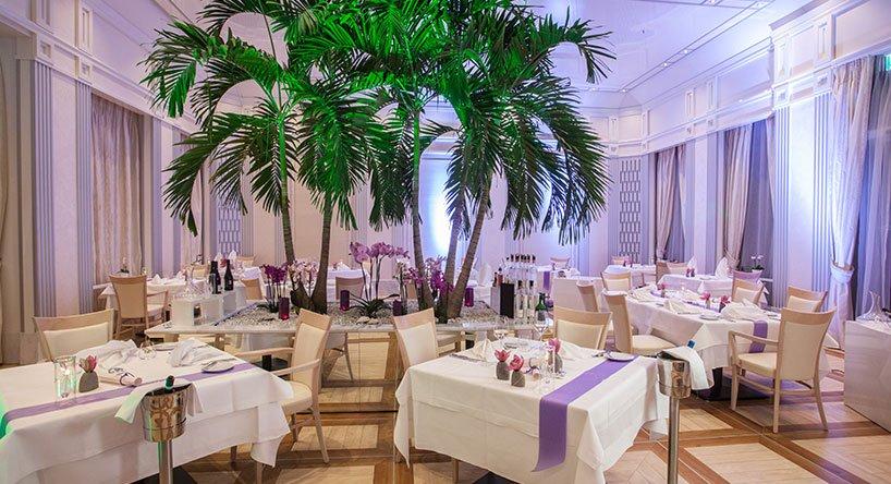 Hotel Victory Therme Erding Hochzeitsfeier
