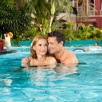 Therme Erding Gift ideas for couples