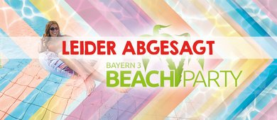Therme Erding Beachparty