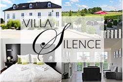 Therme Erding Partnerhotels Villa Silence