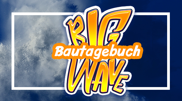 [Translate to en:] BigWave Bautagebuch Therme Erding