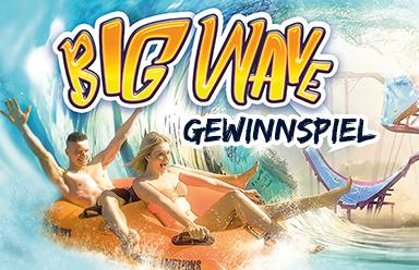 BigWave gewinnspiel