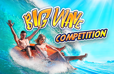 BigWave Competition Therme Erding