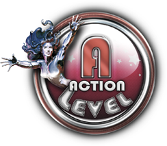 Galaxy Erding Action Level