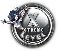 Galaxy Erding X-treme Level