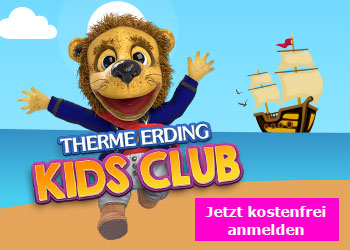 Therme Erding Kids Club